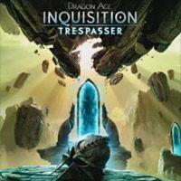 Okładka Dragon Age: Inquisition - Trespasser (PC)