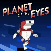 Game Box for Planet of the Eyes (PC)