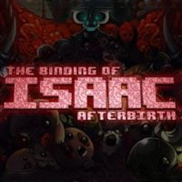 Game Box for The Binding Of Isaac: Afterbirth (PC)