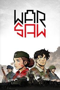 Okładka Warsaw (PS4)