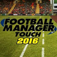 Okładka Football Manager Touch 2016 (iOS)
