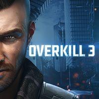 Okładka Overkill 3 (AND)