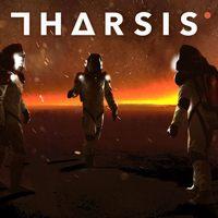 Okładka Tharsis (PC)