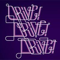 Okładka Drive!Drive!Drive! (PSV)