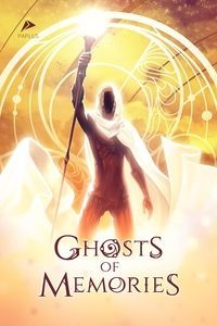 Game Box for Ghosts of Memories (iOS)