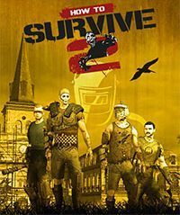 Game Box for How to Survive 2 (XONE)