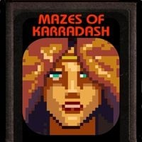 Game Box for Mazes Of Karradash (AND)