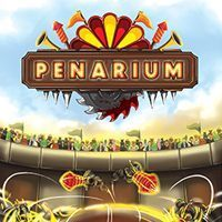 Okładka Penarium (PC)