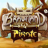 Okładka Braveland Pirate (AND)