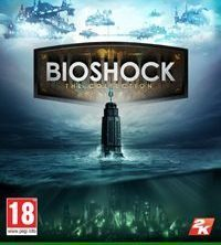 Game Box for BioShock: The Collection (PC)