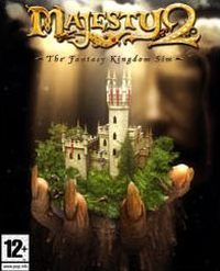 Game Box for Majesty 2: The Fantasy Kingdom Sim (PC)