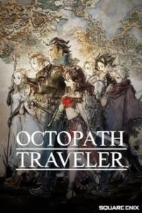 Okładka Octopath Traveler (PC)
