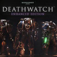 Okładka Warhammer 40,000: Deathwatch - Enhanced Edition (PC)