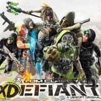 Okładka Tom Clancy's XDefiant (PC)