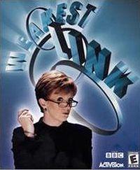 Okładka The Weakest Link (PS2)