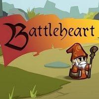 Okładka Battleheart (AND)