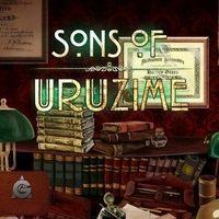 Okładka Sons of Uruzime (AND)