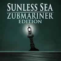 Okładka Sunless Sea (PC)