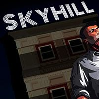 Game Box for Skyhill (PC)