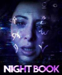 Okładka Night Book (PC)