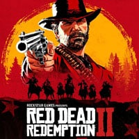Game Box for Red Dead Redemption 2 (XONE)