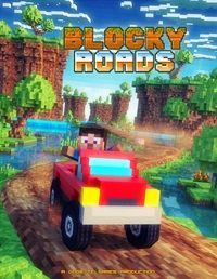 Okładka Blocky Roads (AND)