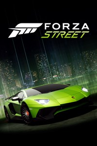 Game Box for Forza Street (PC)