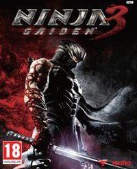 Okładka Ninja Gaiden 3 (X360)