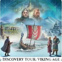 Okładka Discovery Tour: Viking Age (PC)