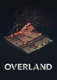 Overland (AND cover