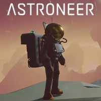 Game Box for Astroneer (PC)