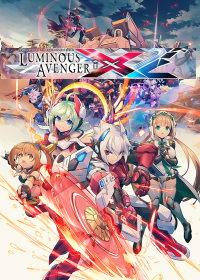 Okładka Gunvolt Chronicles: Luminous Avenger iX 2 (PC)