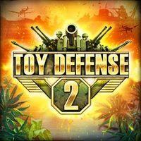 Okładka Toy Defense 2 (iOS)