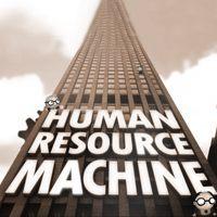 Okładka Human Resource Machine (PC)