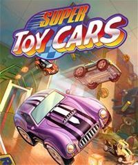 Game Box for Super Toy Cars (Switch)