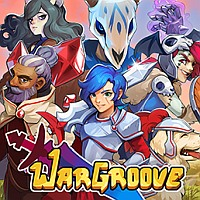 Game Box for Wargroove (PC)