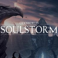 Game Box for Oddworld: Soulstorm (PC)