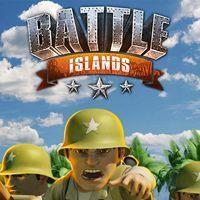 Okładka Battle Islands (WWW)