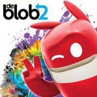 Game Box for de Blob 2: The Underground (X360)