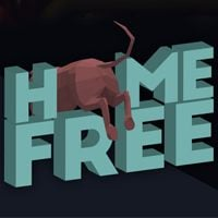 Okładka Home Free (PS4)