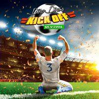 Okładka Dino Dini's Kick Off Revival (PC)