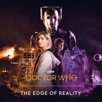 Doctor Who: The Edge of Reality (PC cover