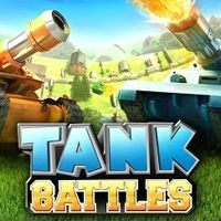 Game Box for Tank Battles (AND)