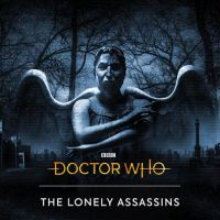 Okładka Doctor Who: The Lonely Assassins (PC)