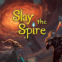 Okładka Slay the Spire (PC)