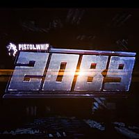 Game Box for Pistol Whip: 2089 (PC)