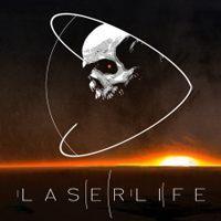 Okładka Laserlife (PS4)