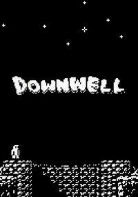 Game Box for Downwell (PSV)