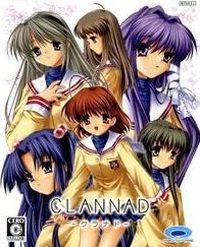 Okładka Clannad (PC)