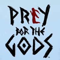 Game Box for Praey for the Gods (PC)